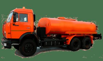 Нормы расхода топлива - автогудронатор
