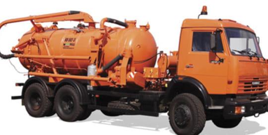 Нормы расхода топлива коммунальная техника