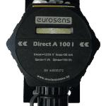 fuel heater fuel meter