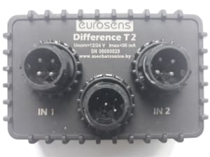 Eurosens Difference-T2